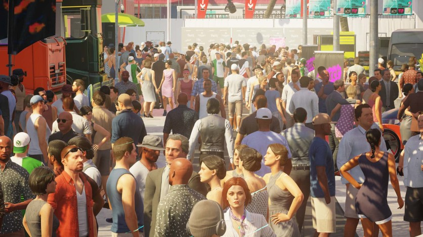 Screenshot 1 - HITMAN 2 - Expansion Pass