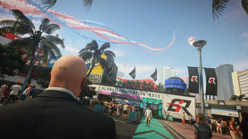 Screenshot 2 - HITMAN 2 - Expansion Pass