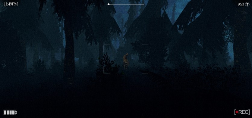 Screenshot 3 - Apparition