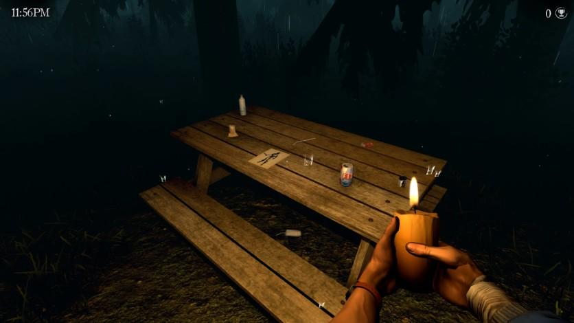 Screenshot 6 - Apparition