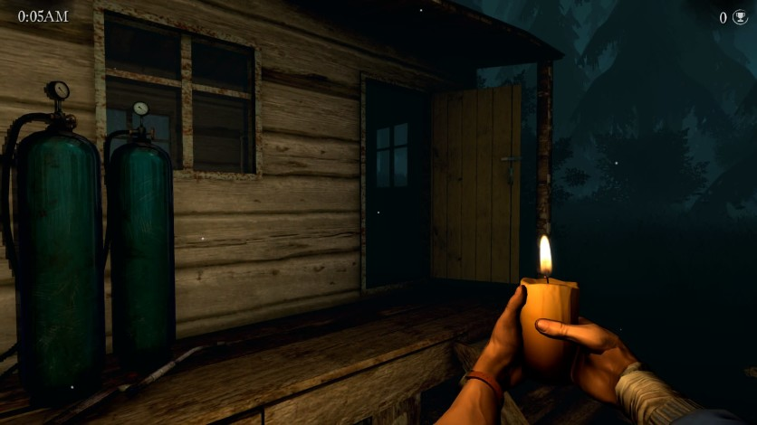 Screenshot 7 - Apparition