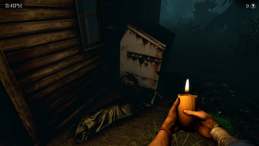 Screenshot 10 - Apparition
