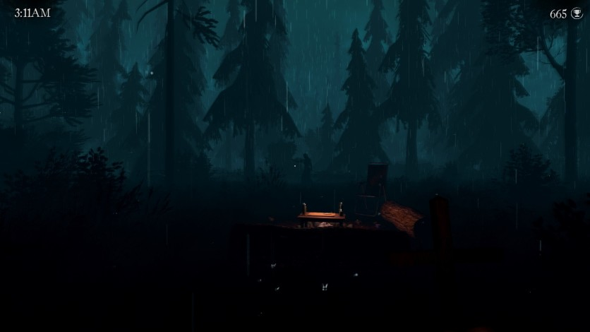 Screenshot 13 - Apparition
