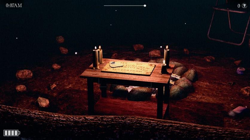 Screenshot 9 - Apparition