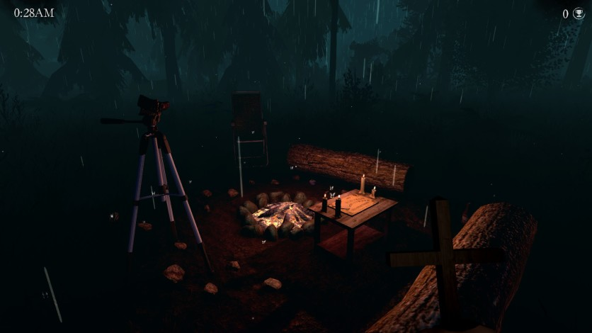 Screenshot 11 - Apparition