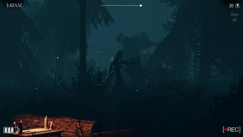 Screenshot 8 - Apparition