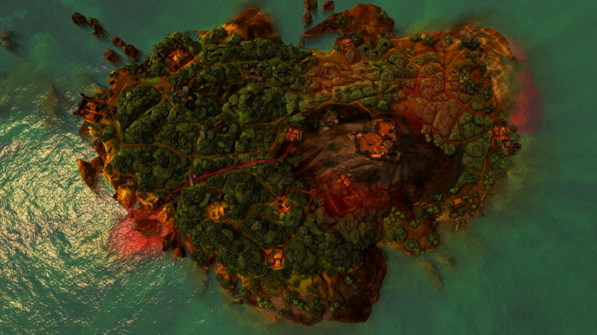 Screenshot 4 - Jagged Alliance: Rage!