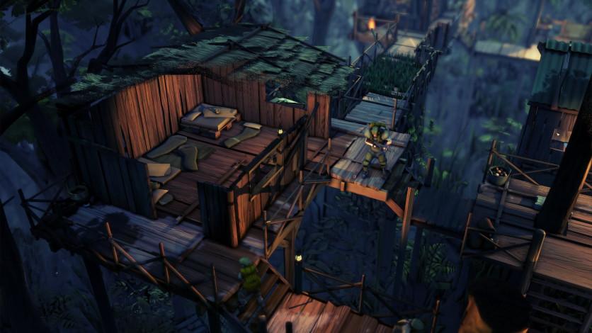 Screenshot 6 - Jagged Alliance: Rage!
