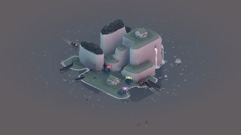 Screenshot 14 - Bad North
