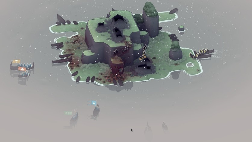 Screenshot 13 - Bad North