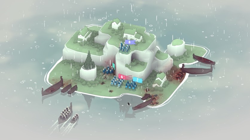 Screenshot 10 - Bad North