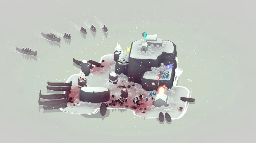 Screenshot 7 - Bad North