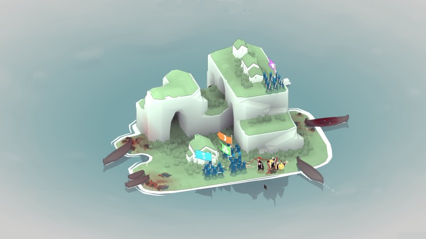 Screenshot 12 - Bad North