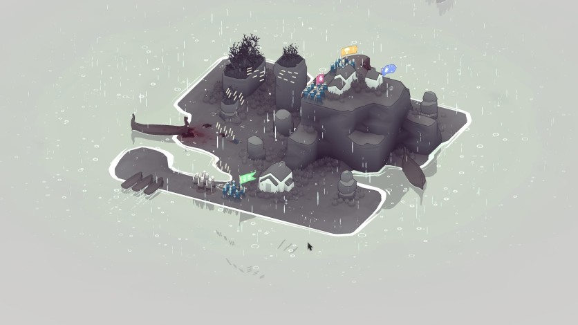 Screenshot 12 - Bad North Deluxe Edition