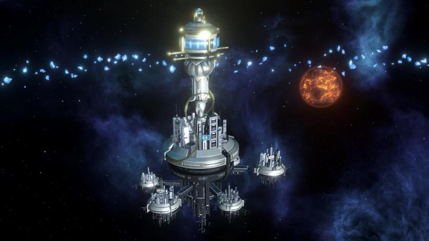 Screenshot 5 - Stellaris: MegaCorp