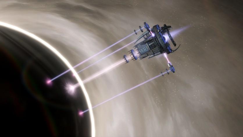 Screenshot 1 - Stellaris: MegaCorp