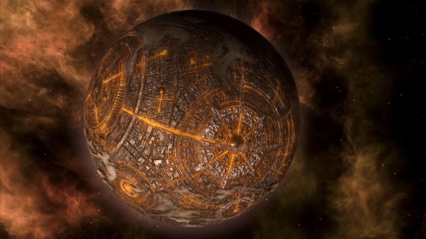 Screenshot 3 - Stellaris: MegaCorp