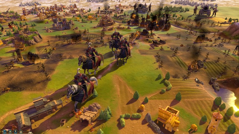 Screenshot 9 - Sid Meier's Civilization VI - Rise and Fall