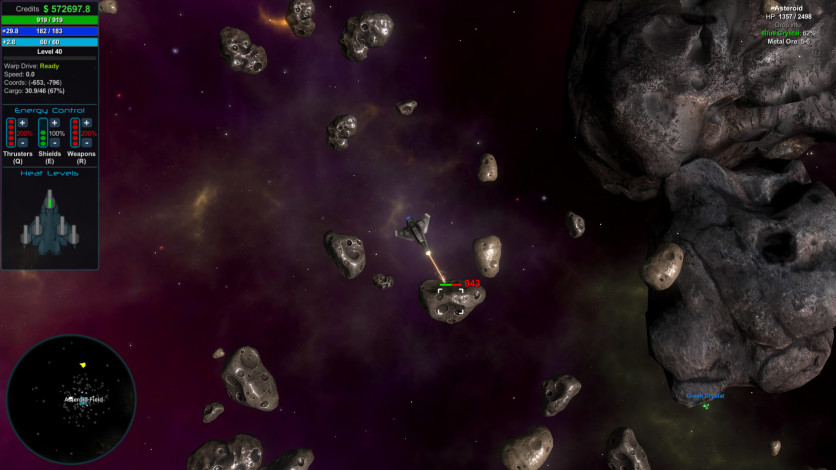 Screenshot 6 - Star Valor