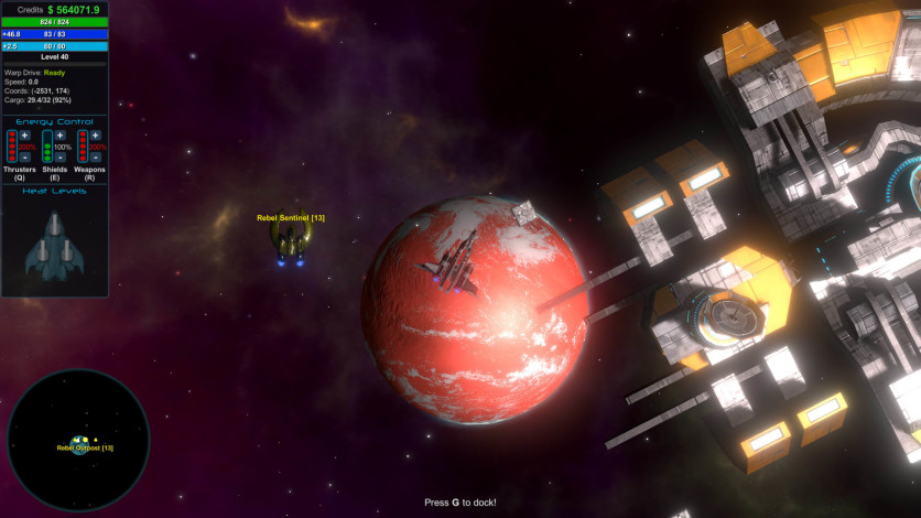 Screenshot 9 - Star Valor