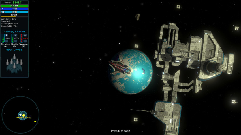 Screenshot 3 - Star Valor