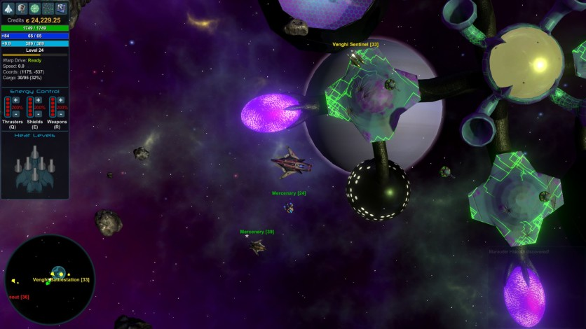 Screenshot 8 - Star Valor