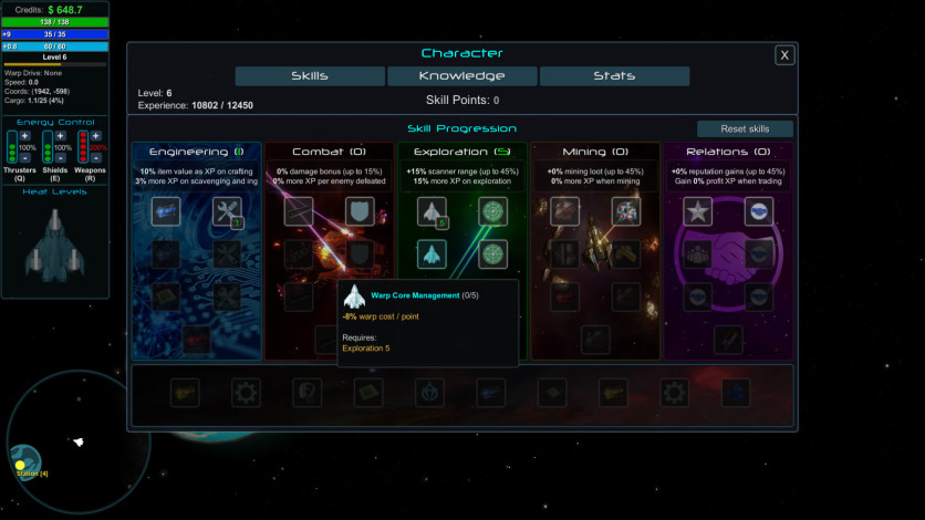 Screenshot 5 - Star Valor