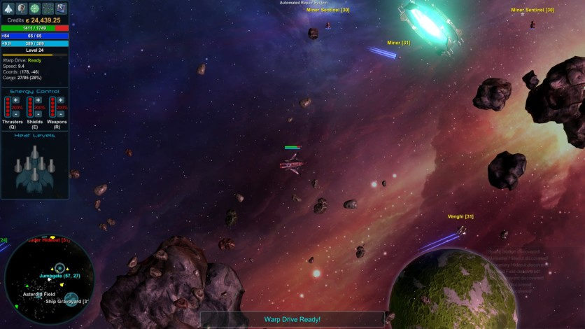 Screenshot 2 - Star Valor
