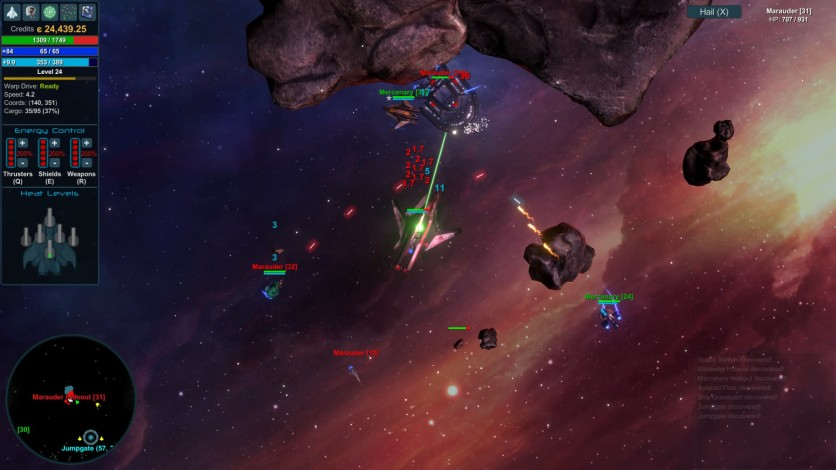 Screenshot 12 - Star Valor