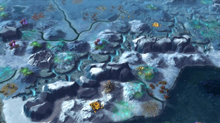 Screenshot 5 - Sid Meier's Civilization Beyond Earth - The Collection (MAC)