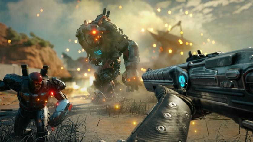 Screenshot 8 - Rage 2