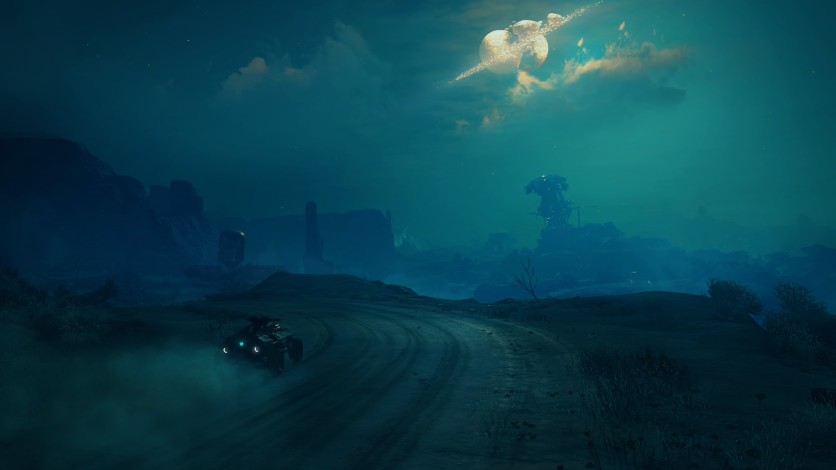 Screenshot 9 - Rage 2