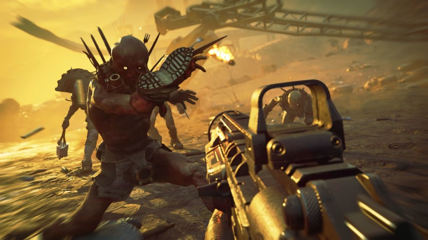 Screenshot 6 - Rage 2 - Deluxe Edition