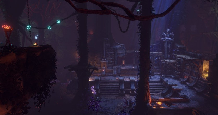 Screenshot 9 - Underworld Ascendant