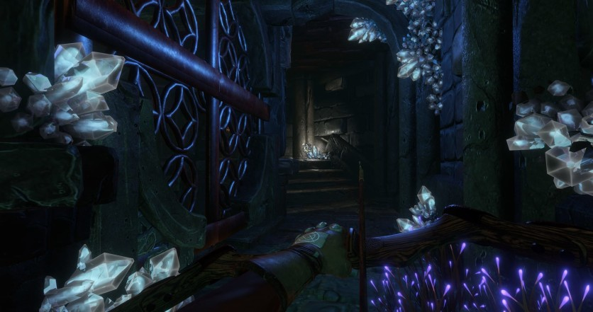 Screenshot 2 - Underworld Ascendant