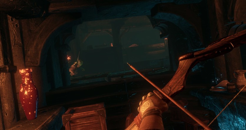 Screenshot 7 - Underworld Ascendant