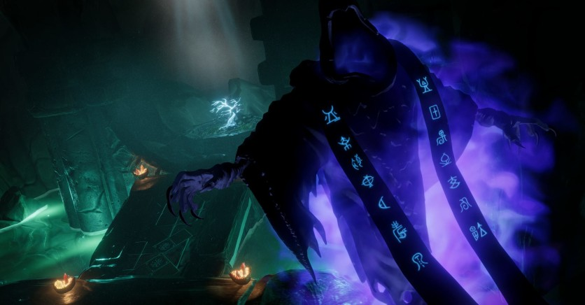 Screenshot 4 - Underworld Ascendant