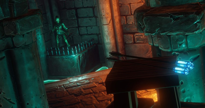 Screenshot 6 - Underworld Ascendant