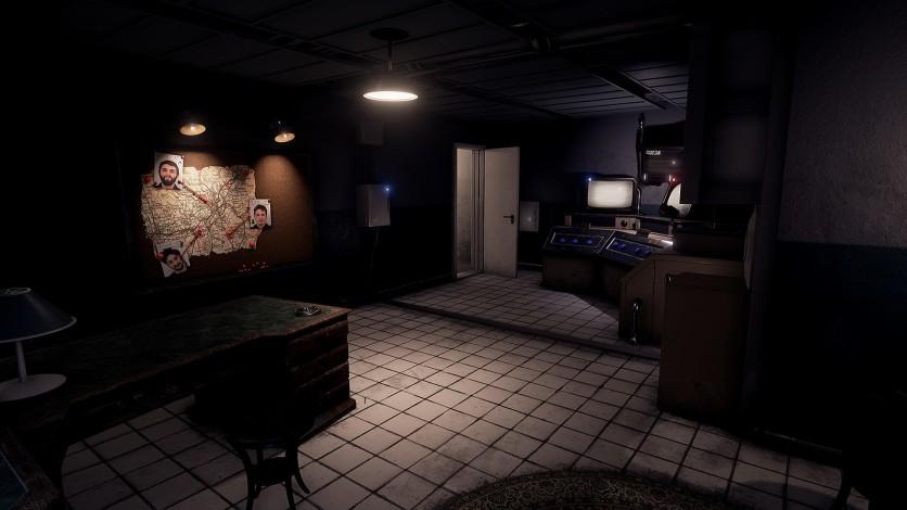 Screenshot 4 - Who Must Die