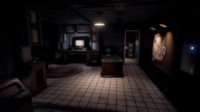 Screenshot 3 - Who Must Die