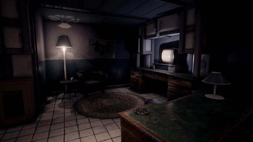 Screenshot 5 - Who Must Die