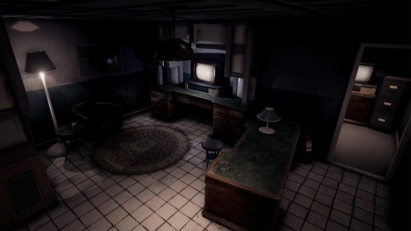 Screenshot 8 - Who Must Die