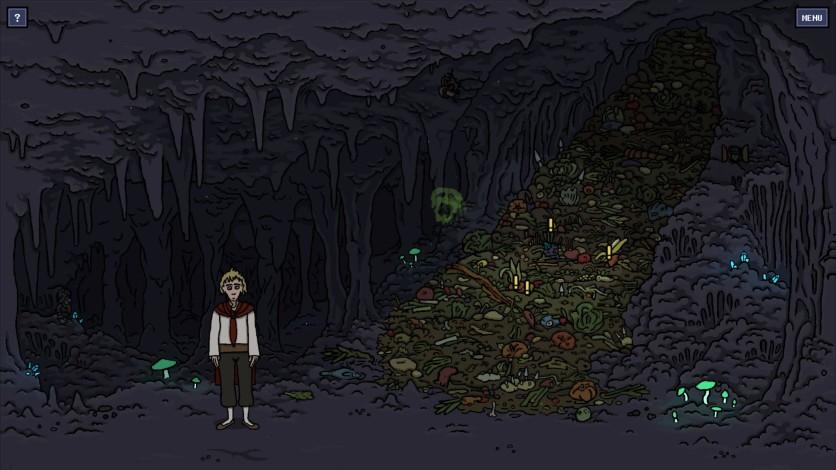 Screenshot 2 - Subterraneus