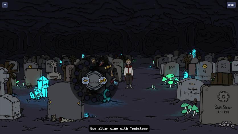 Screenshot 6 - Subterraneus