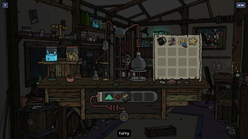 Screenshot 5 - Subterraneus