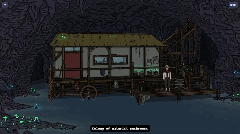 Screenshot 8 - Subterraneus