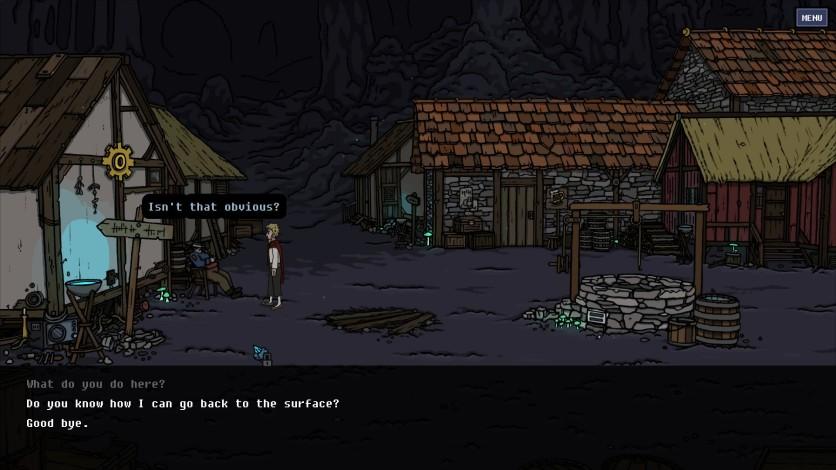 Screenshot 7 - Subterraneus