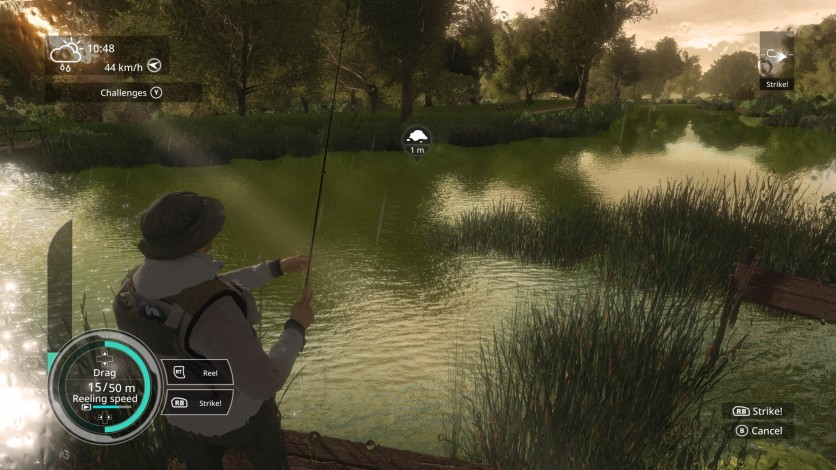Screenshot 9 - Pro Fishing Simulator