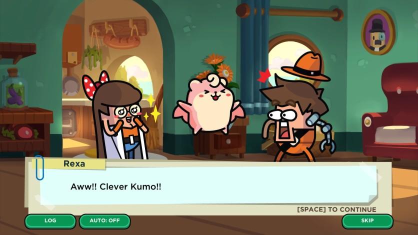 Screenshot 3 - Holy Potatoes! A Spy Story?!