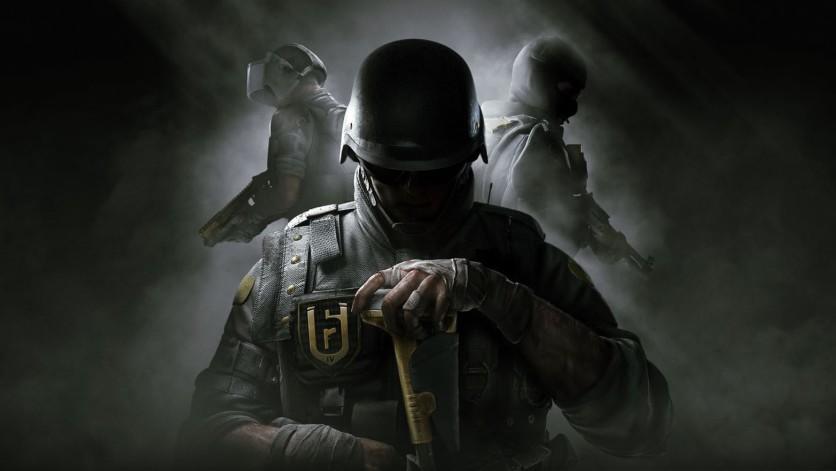 Screenshot 1 - Tom Clancy's Rainbow Six - SIEGE: Year 4 Pass